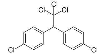 Dichlorodiphenyltrichloroethane (DDT)