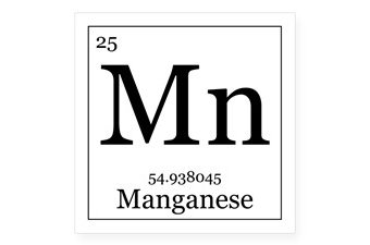Manganese & Manganese Compounds