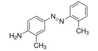 o-Aminoazotoluene