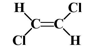 1,2-Dichloroethylene, trans