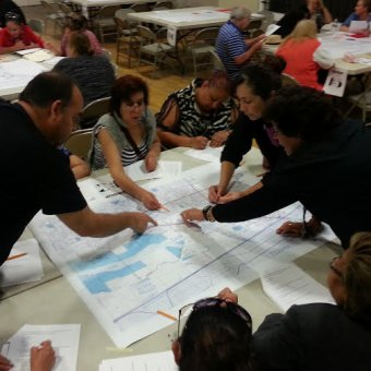 San Ysidro Community Air Monitoring Study