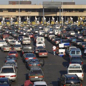 Border Traffic