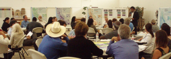 CalEnviroscreen 1.0 Workshop in Fresno